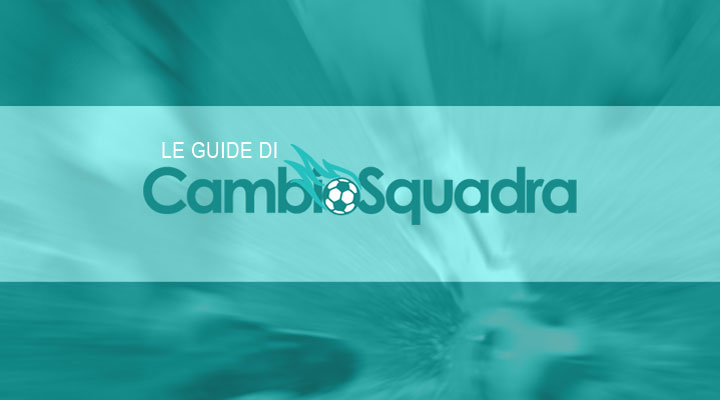 Guide per agenti ed osservatori di calcio
