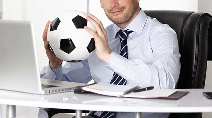 Osservatori Calcio: rivoluzione scouting online