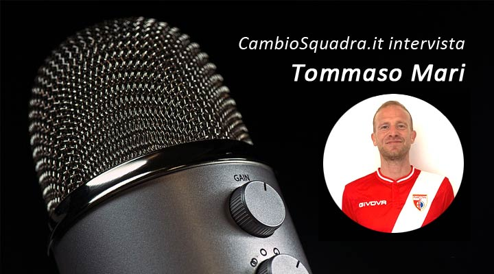 Intervista a Tommaso Mari